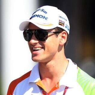 Adrian Sutil, da Force India