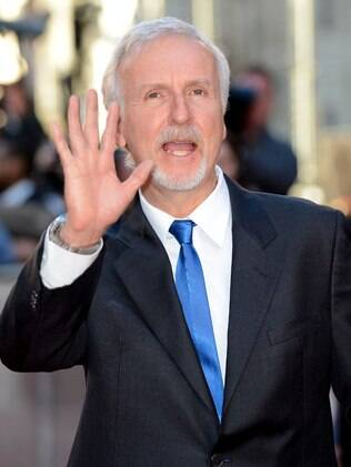 James Cameron: ecossistema alienígena de