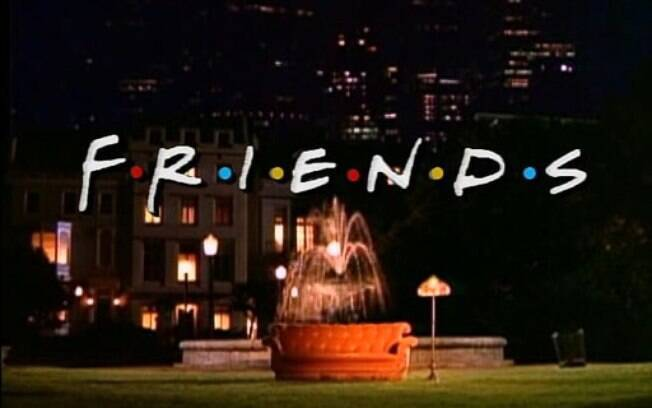 'I'll Be There You' tocou na abertura de 'Friends'