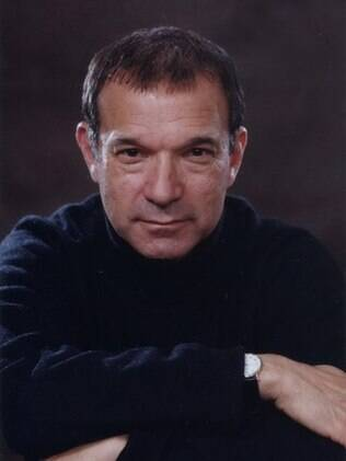 Stephen Greenblatt