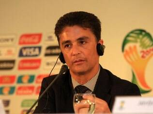 Bebeto, membro do COL