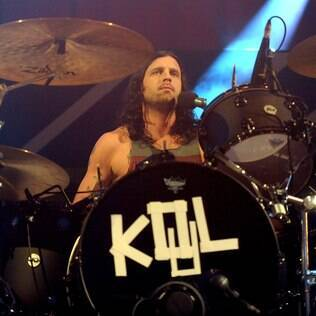 Nathan Followill, baterista do Kings of Leon