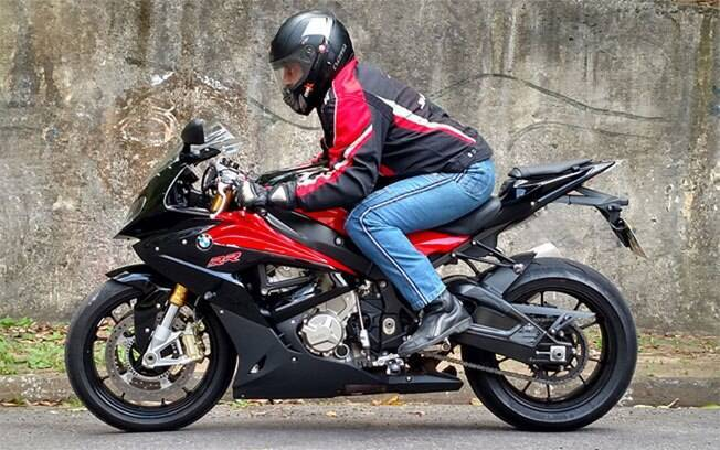 A BMW S 1000 RR é a mais desejada entre todas as superesportivas