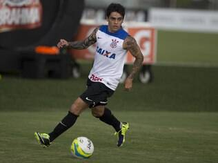 Fagner, lateral do Corinthians