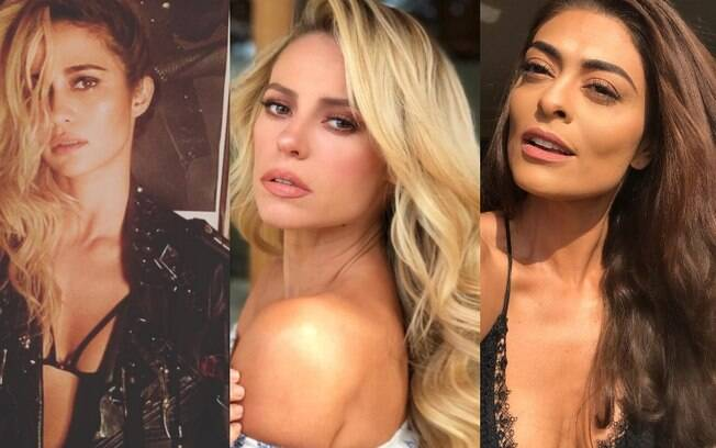 As atrizes que estrearam no cinema com cenas de sexo