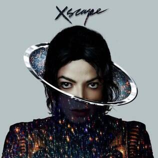 O disco 'Xscape', de Michael Jackson