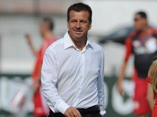 Dunga no comando do Internacional