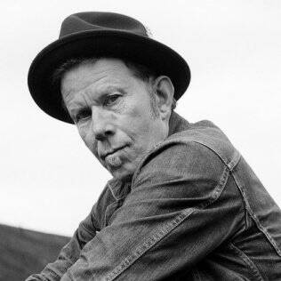 Tom Waits: breve no Hall da Fama do rock