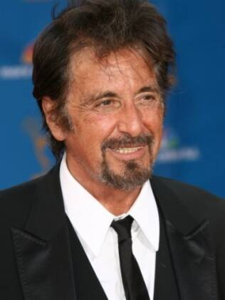 Al Pacino: astro de Hollywood na Broadway