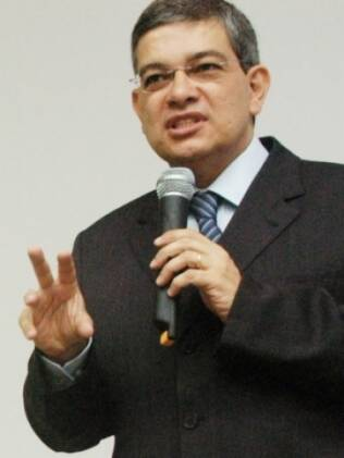 Marcus Pestana, presidente do PSDB de Minas