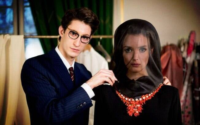 Imagem do filme 'Yves Saint Laurent'