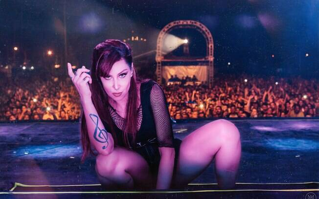 Pitty no show