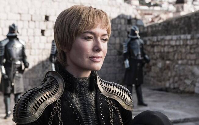 Cersei Lannister (Lena Headey), de Game of Thrones