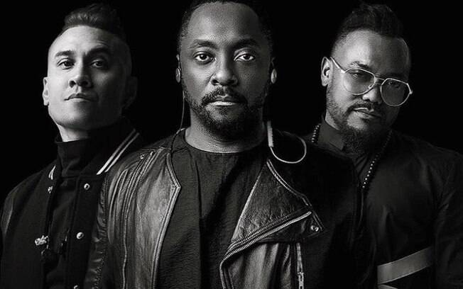 Black Eyed Peas lança terceiro single do novo álbum