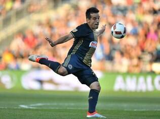 Ilsinho no Philadelphia Union