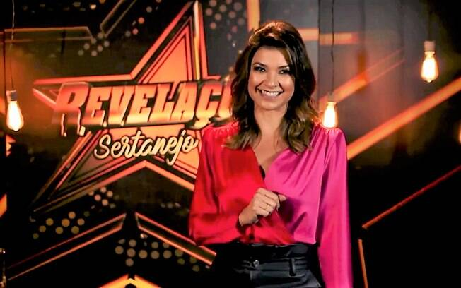 Amanda Françozo busca nova voz do sertanejo em reality na TV