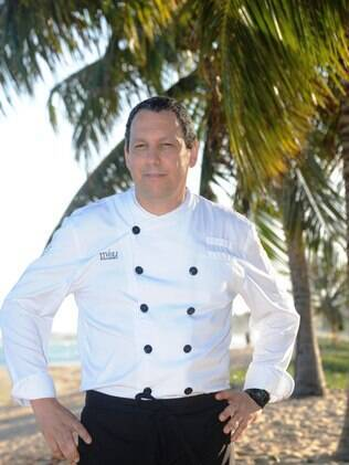 Chef Rogério Siqueira assina novo menu no Tivoli Ecoresort Praia do Forte (BA)