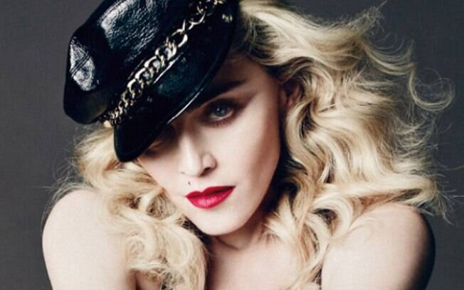Madonna: diva do pop e ativista das causas gays
