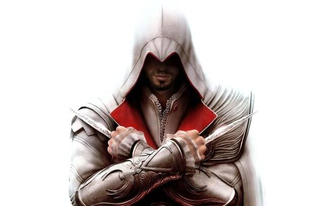 Altaïr, o primeiro assassino de Assassin's Creed