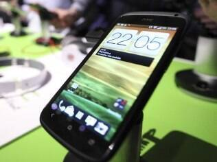 HTC One X: modelo de ponta da HTC continuará no mercado