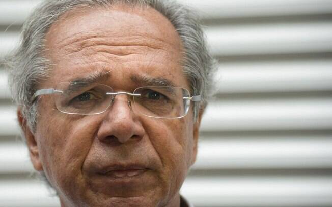 O economista Paulo Guedes defendeu a independência do Banco Central
