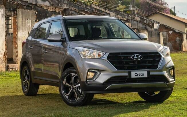 Hyundai Creta Smart Plus