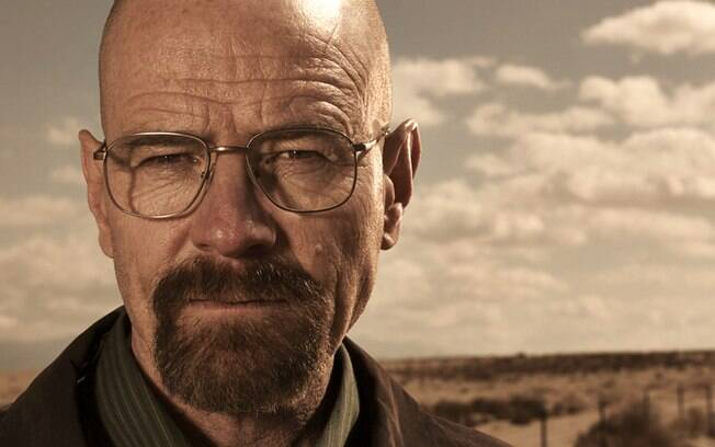 Walter White, da série Breaking Bad
