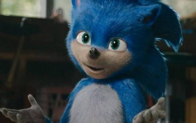 Sonic Live Action