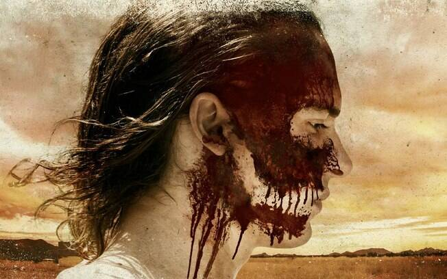 Imagem promocional do novo ano de Fear The Walking Dead