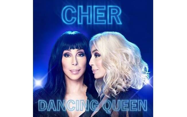 Capa do álbum de Cher