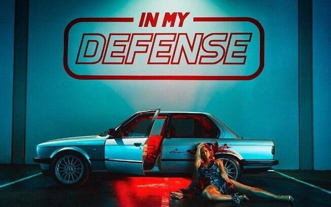 Nova capa do álbum de Iggy Azalea