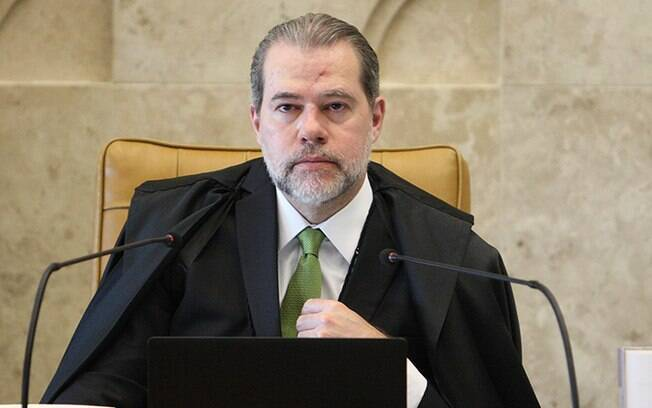 Ministro Dias Toffoli%2C do Supremo Tribunal Federal (STF)