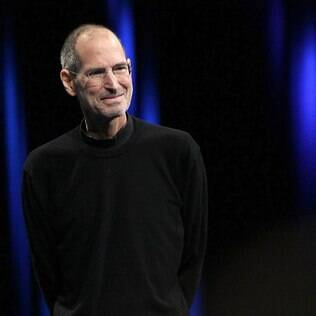 Steve Jobs, CEO da Apple