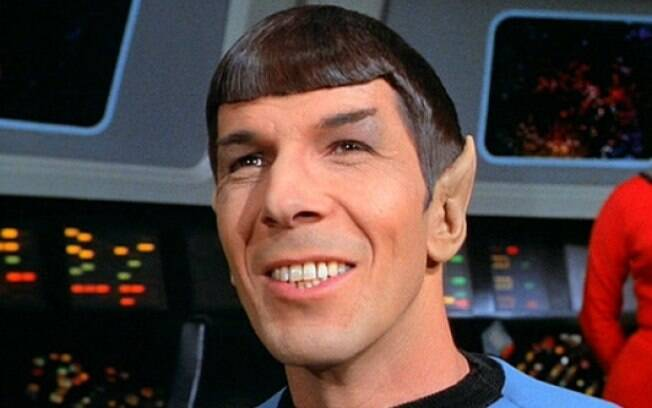 O planeta Vulcano, que pode ser habitável, é a casa do personagem Spock, do seriado Star Trek