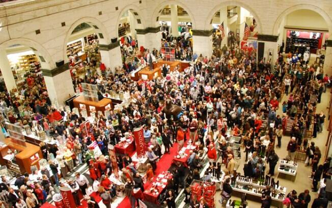 Black Friday 2015 promete movimentar mais de R$ 1,9 bilhão