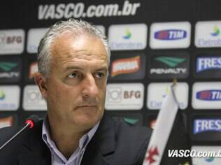 Dorival Júnior, técnico do Vasco