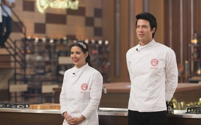 Look 7 MasterChef - Bruna Chaves