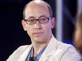 Dick Costolo, do Twitter
