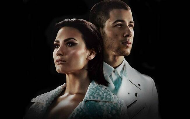 Demi Lovato e Nick Jonas anunciam turnê conjunta: Future Now