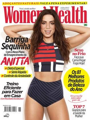 Christian Gaul/Women's Health Brasil