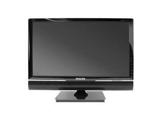 Monitor TV de 21,5 polegadas