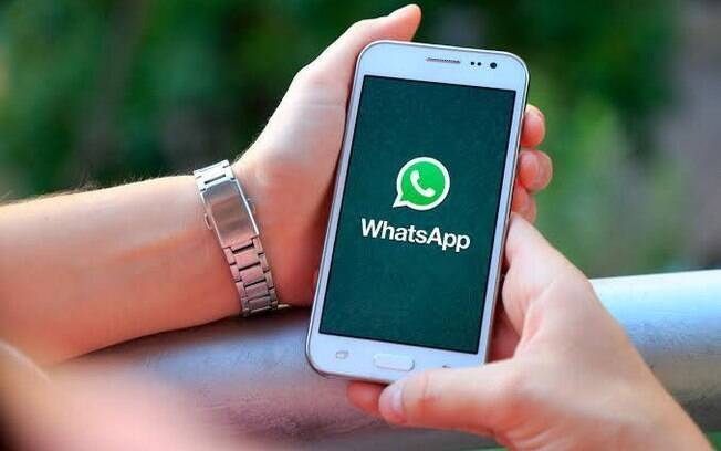 WhatsApp é o aplicativo mais usado do mundo