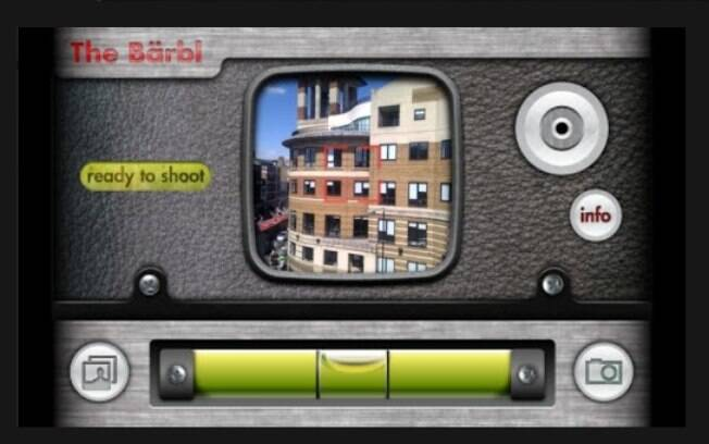 Retro Camera para Android