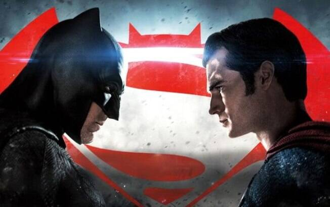 Batman vs Superman