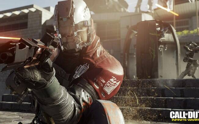 Call of Duty: Infinite Warfare ganha seu primeiro DLC