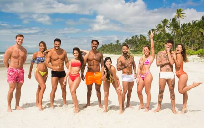 MTV anuncia participantes da 3ª temporada do reality