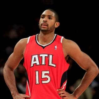 Al Horford, pivô do Atlanta Hawks